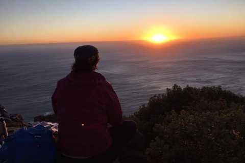 Cape Town: Lion's Head Sunset Hike