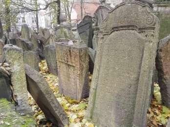 Prag: Private Tour durch das Jüdische Viertel