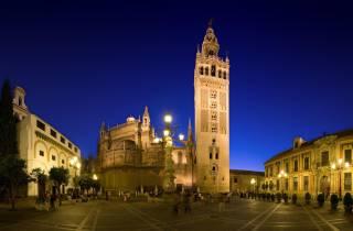 Sevilla: 3-Stunden-Privat Walking Tour