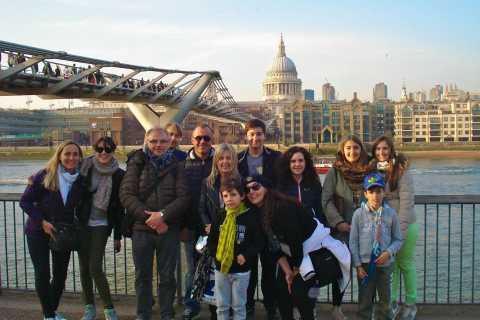 Tour in Italian: Londra in un Giorno