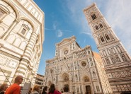Florenz: 2-stündiger Rundgang zu den Highlights