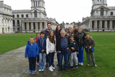 Londra: musei di Greenwich e crociera sul fiume
