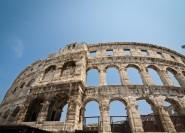 Rom: Ganztageskolosseum & Vatikan mit Skip-the-Ticket-Line