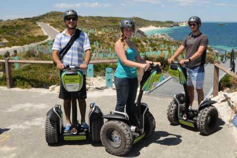 Rottnest Island Segway 1-Hour Settlement Tour