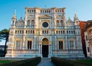 Ab Mailand: Ganztägige Pavia & Oltrepo Pavese Tour