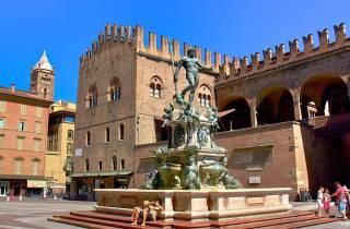 Ab Mailand: Tour nach Bologna - Italiens Foodie-Hauptstadt