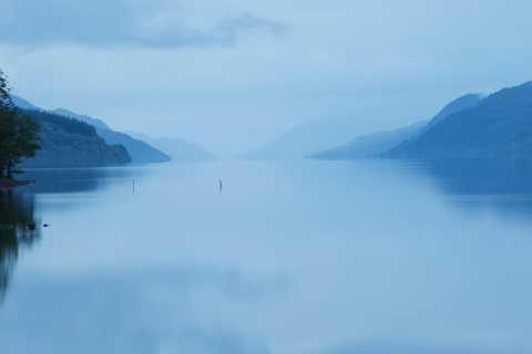 D'Édimbourg: visite du Loch Ness et des Highlands