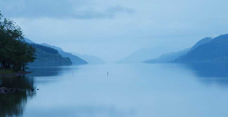 From Edinburgh: Loch Ness & The Highlands Tour