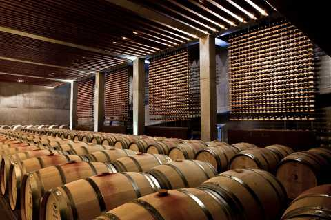 Private Wine Lovers Tour
