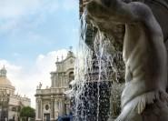 Catania: 2-stündiger privater Rundgang