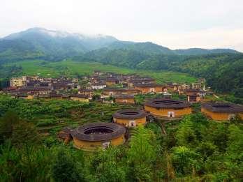 Privat Fujian Hakka Tulou Kulturreise von Xiamen. Foto: GetYourGuide
