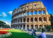 Rom: Private Tour durch das Kolosseum und die Basilika von St. Clemente