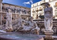 Palermo: 2-stündige Sightseeing-Tour mit privatem Guide