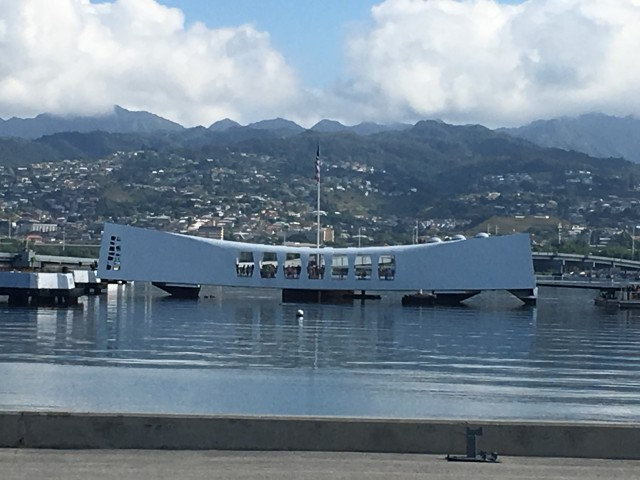 Oahu: Full-Day Complete Pearl Harbor Experience from Waikiki