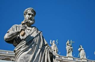 Rom: Privater Rundgang mit einem ortskundigen Guide