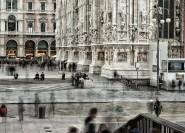 Mailand: Private Begrüßungstour mit einem Einwohner