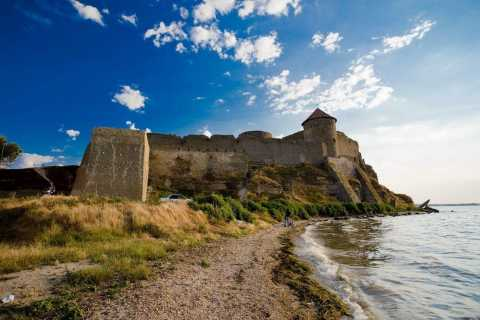 Day Trip to Akkerman Fortress from Odessa