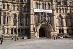 Bem-vindo a Manchester: Private Tour com um local
