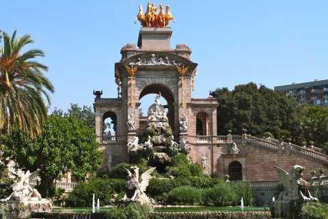 Bem-Vindo a Barcelona: Excursão Particular com Guia Local