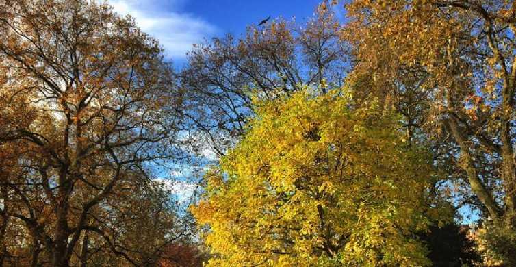 London Literary Walking Tour (Bloomsbury)