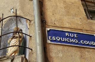 Aix en Provence - Historischer & Gourmet-Spaziergang