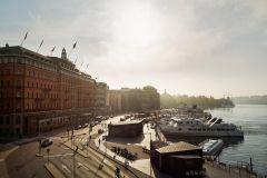 Bem-vindo a Estocolmo: Private Tour com um local