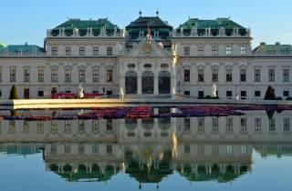 Wien: Privattour mit einem einheimischen Stadtführer