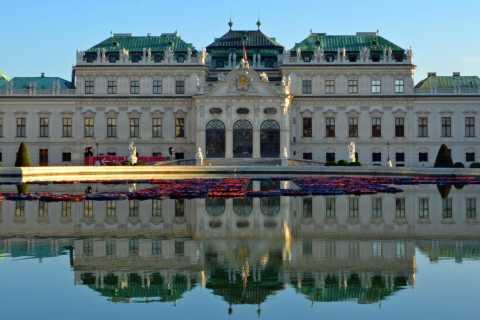 Velkommen til Wien: Privat guidet tur med en lokal