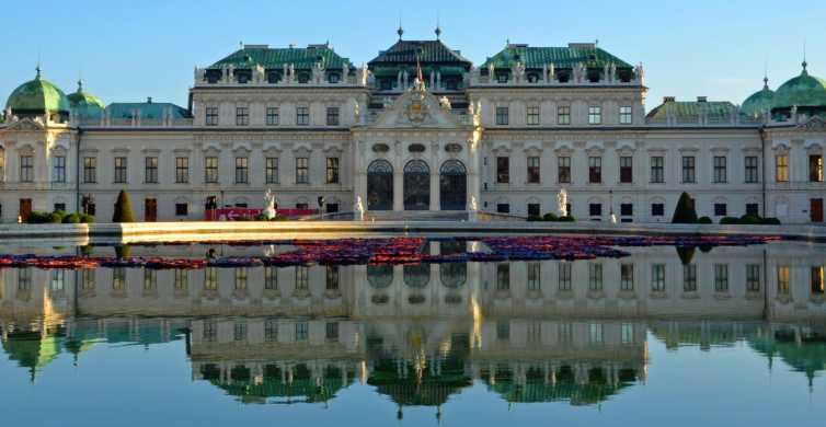 Tour de bienvenida a Viena: tour privado con un guía local