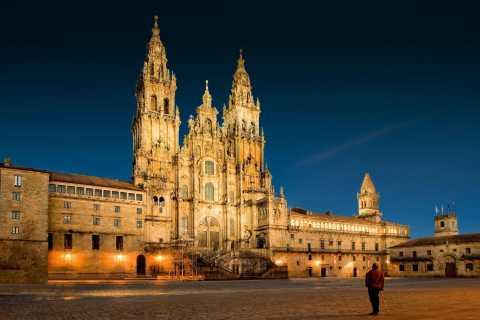 Tour Privado: Santiago de Compostela e Viana do Castelo