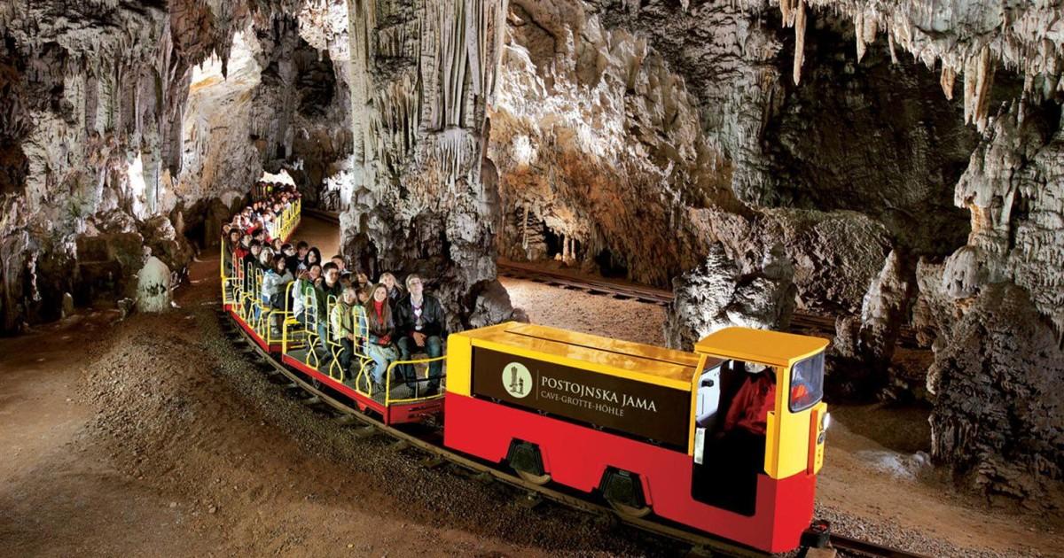 Bled or Ljubljana: Postojna Cave & Predjama Castle Half-Day - Ljubljana,  Slovenia | GetYourGuide