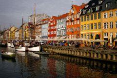 Copenhagen Welcome Tour: Private Tour com um local