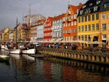 Willkommenstour Kopenhagen: Privattour mit Einheimischem