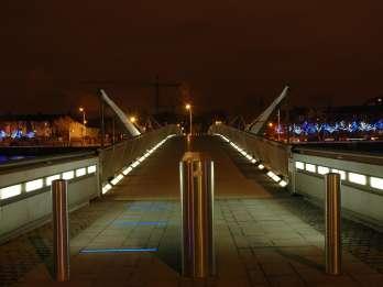 Willkommen in Dublin: Privattour mit ortsansässigem Guide