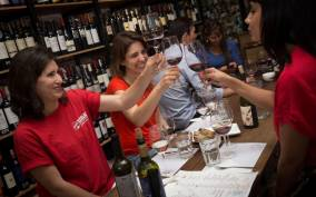 Buenos Aires Wine Tour: Malbec Trail of Palermo