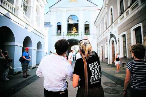 Vilnius: Entdeckungstour mit einem Einwohner