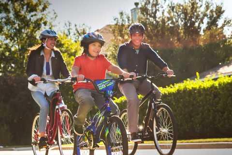 New York City: 4-Hour Bike Rental
