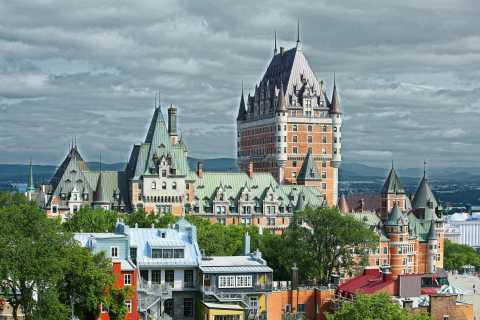 Quebec City: Private Tour with a Local