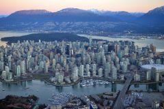 Vancouver: Excursão privada com um local