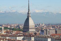Turim: Passeio a pé privado pela história e arquitetura