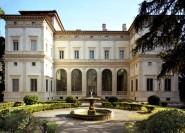 Galerie Farnesina: Private Tour
