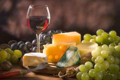 A Connoisseur Tasting: Wine Experience Português