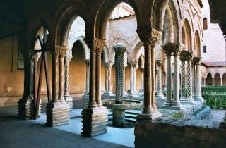 Von Palermo: Cattedrale di Monreale Private Tour