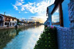 Hangzhou: Excursão pitoresca de dia inteiro