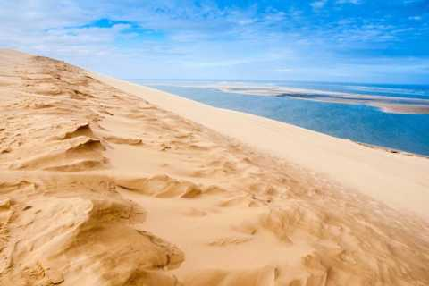 From Bordeaux: Arcachon and Pilat Dune Private Tour