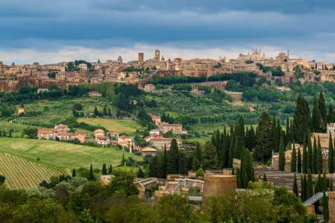 Orvieto & Civita di Bagnoregio Skip-The-Line with Lunch
