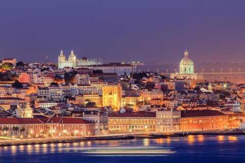 Fado Dinner Show Private Night Lisbon Tour