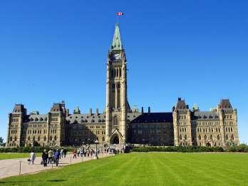 Ottawa: Privattour mit einem Einheimischen