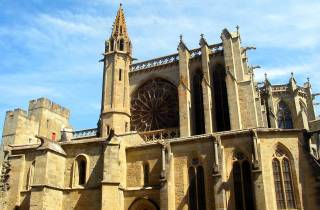Carcassonne: Rundgang in kleiner Gruppe