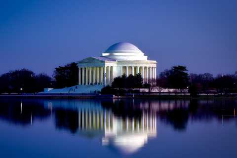 Washington DC Welcome Tour: Private Tour with a Local